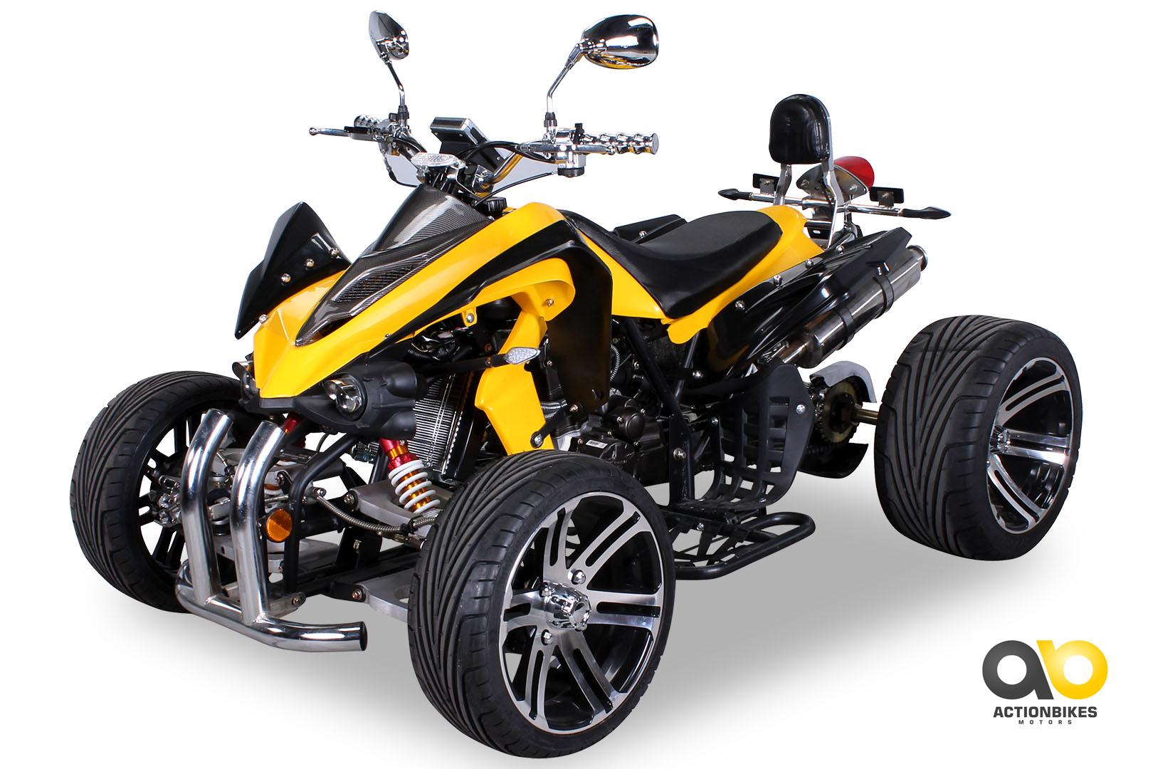 quad speedslide 250 cc jla 21b mit stra enzulassung. Black Bedroom Furniture Sets. Home Design Ideas
