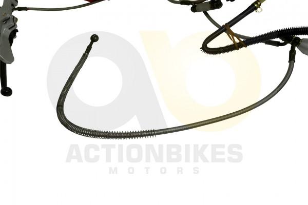Actionbikes Shineray-XY250ST-9C-Bremsleitung-Hauptbremszylinder---Bremssattel-hinten 343531383030343