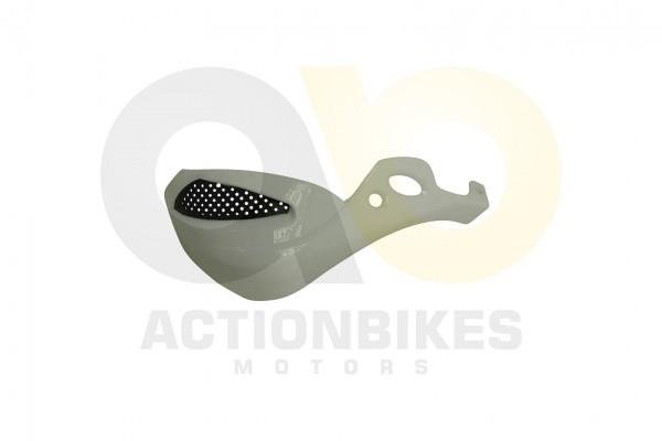 Actionbikes Shineray-XY250ST-9E--SRM--STIXE-Handprotector-rechts-wei 35333138303034342D39 01 WZ 1620