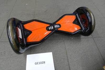 GE1028 Schwarz