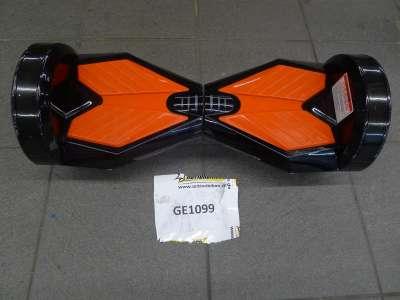 GE1099 Schwarz/Rot
