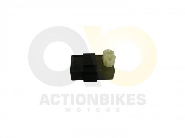 Actionbikes Shineray-XY250ST-9E--SRM--STIXE-CDI---CDI-1-abgerundete-AnschlsseSpeedslideSpeedtrikeSpe