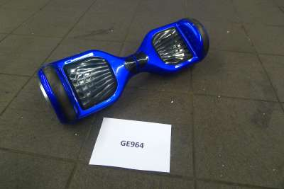 GE964 Blau