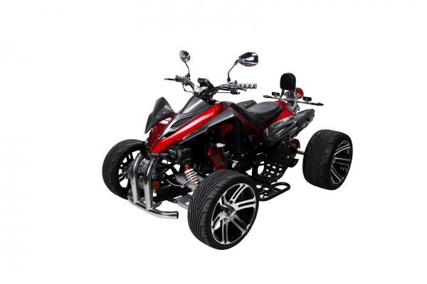 Actionbikes Speedslide Weinrot 33313237383037 IMG-0671 OL 1620x1080
