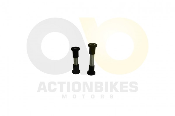 Actionbikes XYPower-XY1100UTV-Querlenker-Reparaturset-hinten-auen-oben-unten-4x-WO506020---1x-WO5040