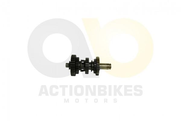 Actionbikes Lingying-250-203E-GetriebenebenwelleAusgangswelle-Mad-Max-250 32333234302D4D5A30312D3030