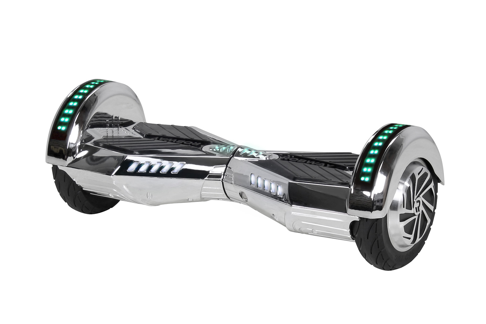 robway w2 self balancing scooter hoverboards von robway. Black Bedroom Furniture Sets. Home Design Ideas