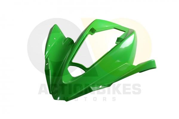 Actionbikes Jinling-Speedslide-JLA-21B-Speedtrike-JLA-923-B-Verkleidung-vorne-grn 4A4C412D3231422D32