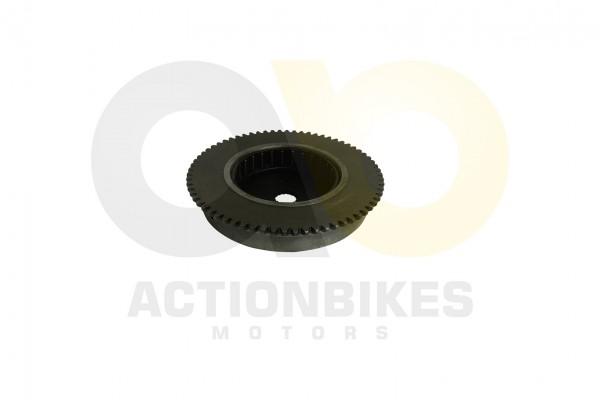 Actionbikes 1PE40QMB-Motor-50cc-Anlasserzahnrad-gro-mit-Freilauf 32383132302D4759362D333135 01 WZ 16