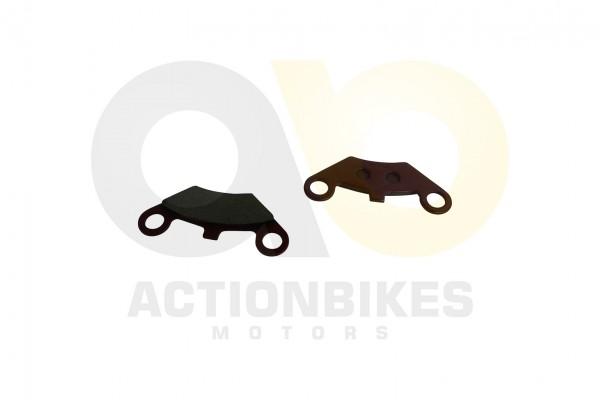 Actionbikes Bremsbelge-vorne-ST-9C--ST-3E--ST-2E--ST-E--ST-5--Mad-Max-250300--Kingwell--KWS14-Q300--