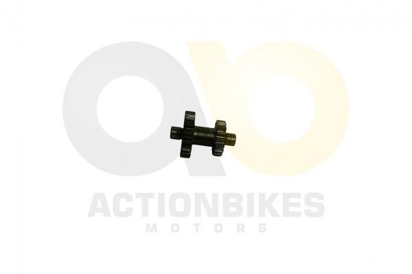 Actionbikes Shineray-XY125GY-6-Anlasser-Doppelzahnrad-klein-XY125-11 3135313130303034 01 WZ 1620x108