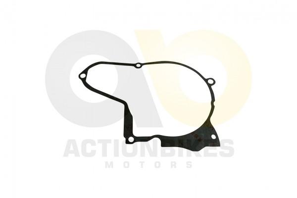 Actionbikes Jinling-50cc-JL-07A-Dichtung-Lichtmaschinengehuse 3131303432303030352D30303031 01 WZ 162