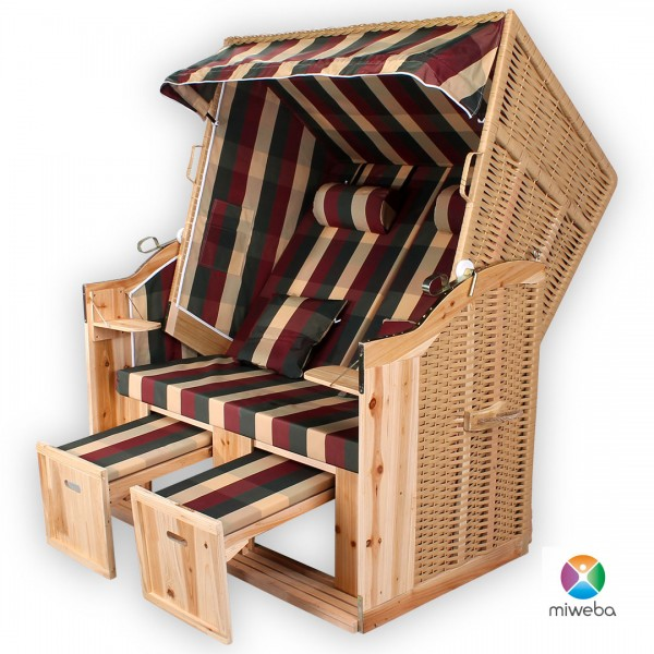 strandkorb ostsee must have f r das perfekte strandfeeling zu hause miweba gmbh. Black Bedroom Furniture Sets. Home Design Ideas