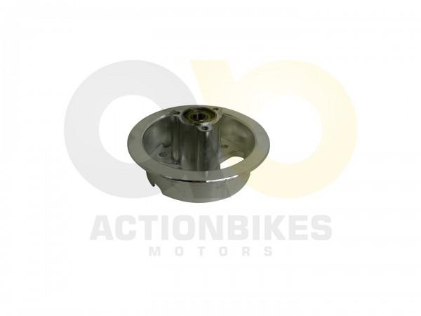 Actionbikes T-Max-eFlux-Felge-hinten-silber--D26mm-Mittenloch--ohne-Lager 452D464C55582D3531 01 WZ 1
