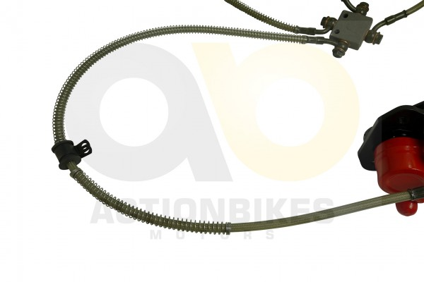 Actionbikes Shineray-XY200ST-9-Bremsleitung-Bremssattel-vorne-rechts---Verteiler-vorne 3435313830303