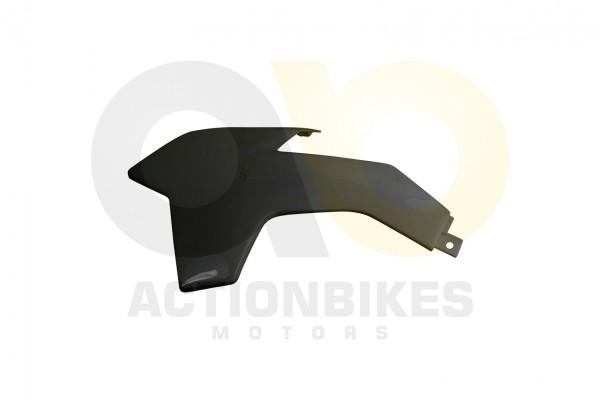 Actionbikes Highper-Mini-Crossbike-Gazelle-49-cc-2-takt--500W-Verkleidung-vorne-links-Wei 48502D475A