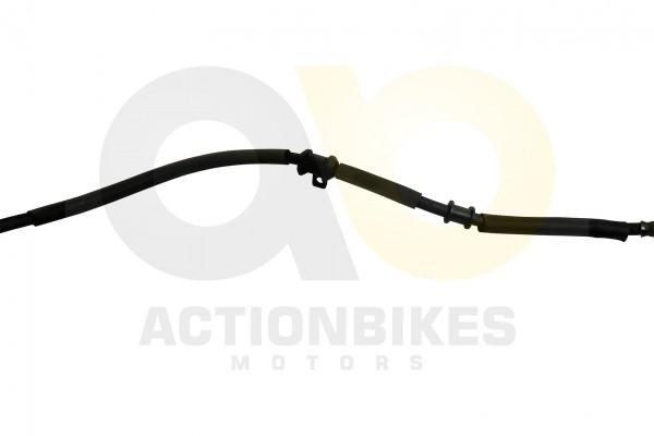 Actionbikes Shineray-XY250-5A-Bremsleitung-Bremszylinder-vorne--Bremssattel-vorne 35353032303135382D