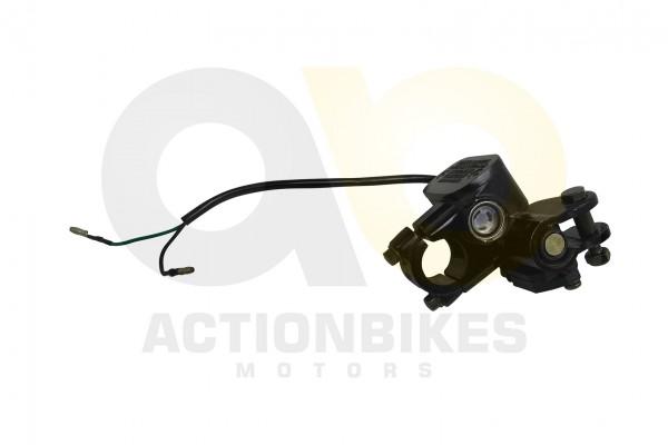 Actionbikes BT151T-2-Bremszylinder-komplett-vorne-rechts 3430363131302D544B32412D30303030 01 WZ 1620