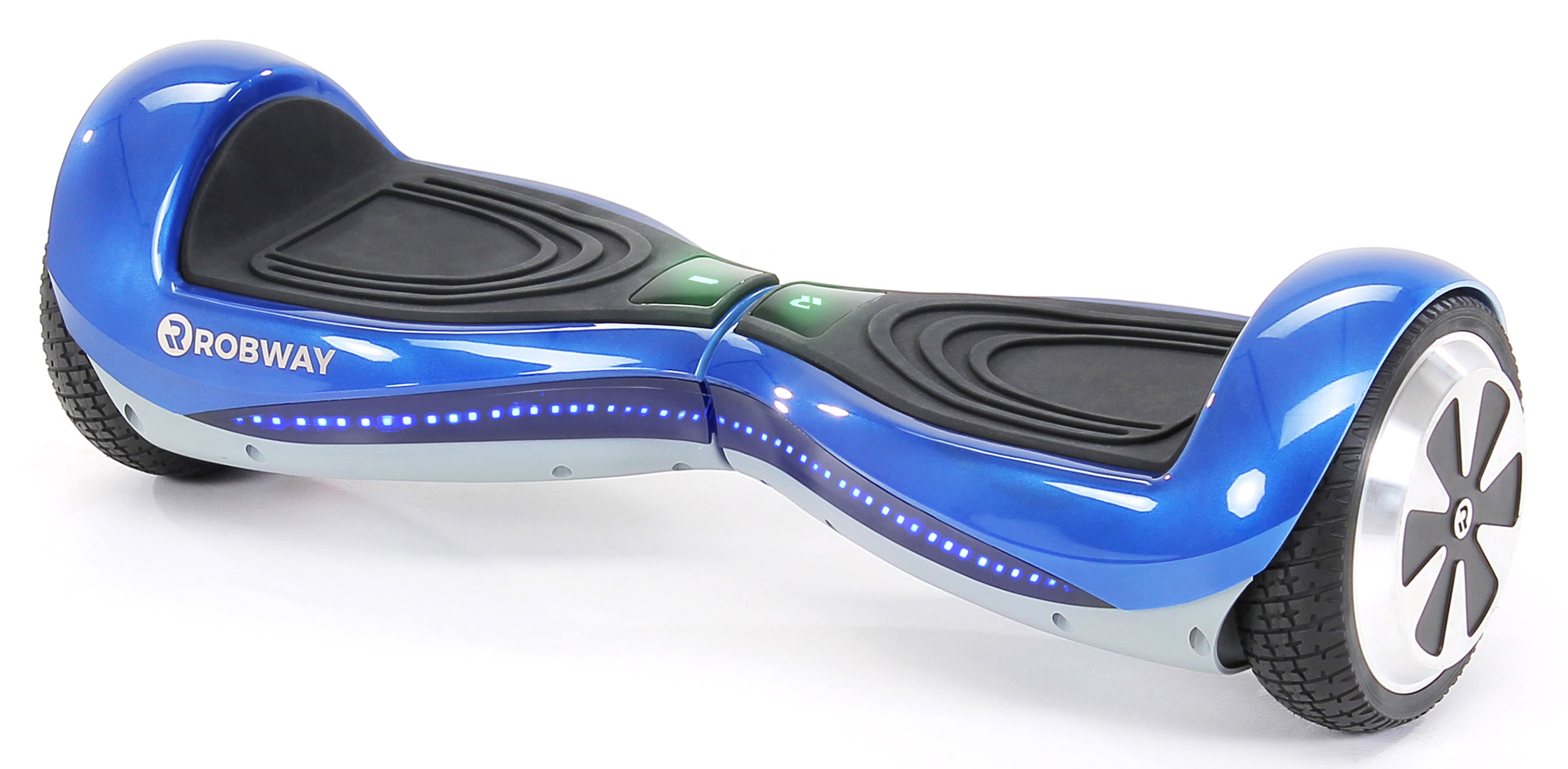 self balancing scooter hoverboards von robway jetzt. Black Bedroom Furniture Sets. Home Design Ideas