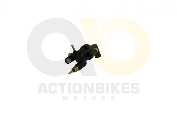 Actionbikes Speedslide-JLA-21B-Speedtrike-JLA-923-B-Thermostatgehuse-komplett-schwarz 31363031313030