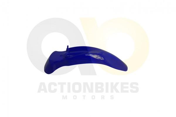 Actionbikes Mini-Crossbike-Delta-49-cc-2-takt-Schutzblech-vorne-blau 48442D3130302D313234 01 WZ 1620