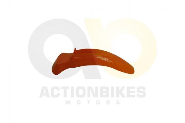 Actionbikes Mini-Crossbike-Delta-49-cc-2-takt-Schutzblech-vorne-orange 48442D3130302D313134 01 WZ 16
