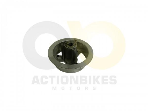 Actionbikes Huabao-E-Scooter-800W-Felge-hinten-D27mm-Mittenloch--ohne-Lager 48422D50534230362D3132 0