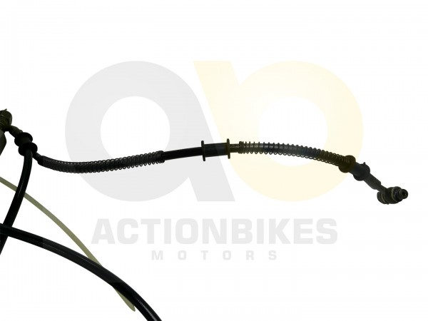 Actionbikes Egl-Maddex--Madix-50cc-Bremsleitung-Hauptbremsyzlinder---Bremssattel-hinten 323430312D30
