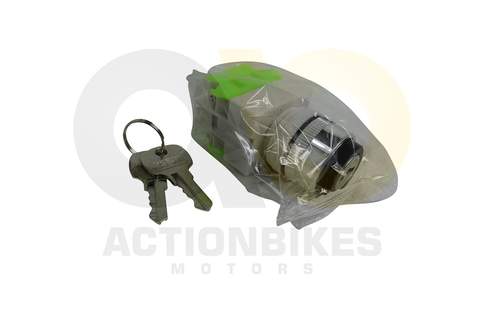 Miniquad Elektro 800W / Fox XTR / Highper / Gazelle Schalter ...