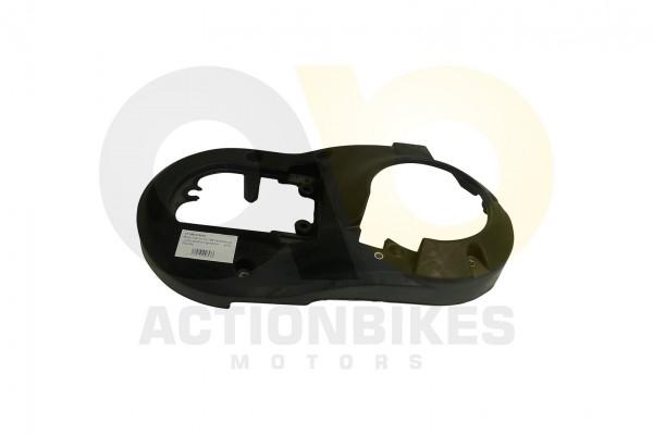 Actionbikes Motor-500-cc-CF188-Verkleidung--Lichtmaschinengehuse-gro-Plastik 43463138382D30313530303