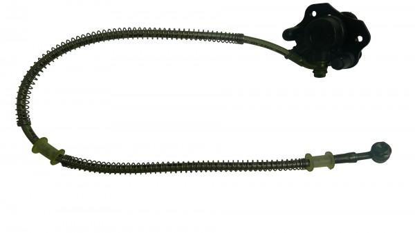 Actionbikes Dongfang-DF150GK-Bremsleitung-Bremssattel-vorne-rechts-Hauptbremszylinder 3034303731352D