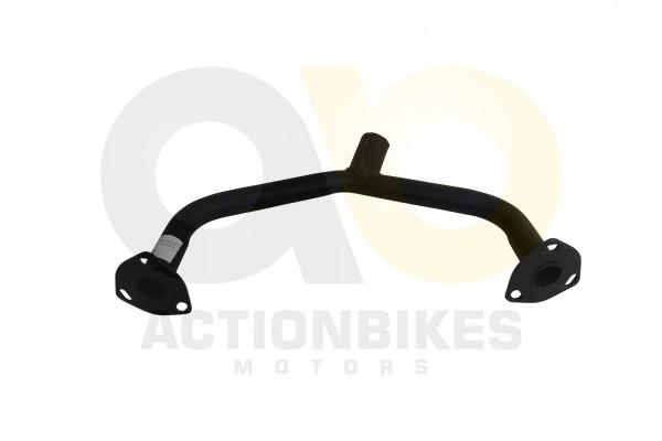 Actionbikes Speedtrike-JLA-923-E-Auspuff-Verteiler-schwarz-Y-Stck 4A4C412D3932332D422D3235302D452D32