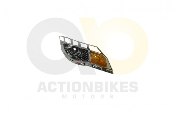 Actionbikes Elektroauto-Audi-Style-A011-8-Scheinwerfereinsatz-rechts-ohne-LED 5348432D41532D31303034