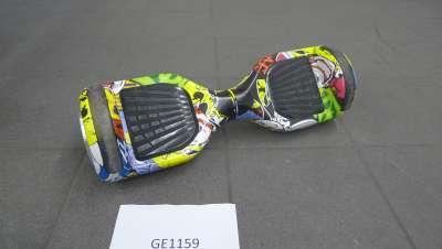 GE1159 Grafit Gelb