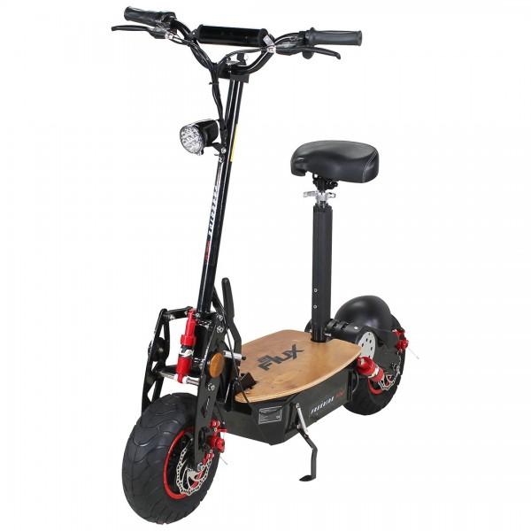 Actionbikes Freeride-1600 Schwarz-Rot 43484553303135 360-13 BGW 1620x1080
