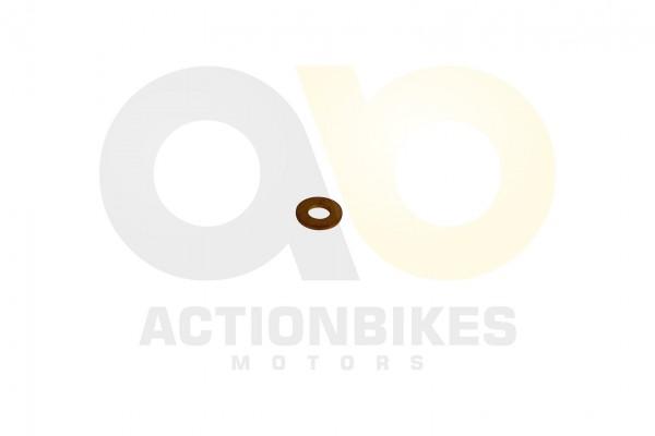Actionbikes Shineray-XY250SRM-Kipphebelplatte---Unterlegscheibe-fr-Schraube-8x18x2-Kupfer 3134343235