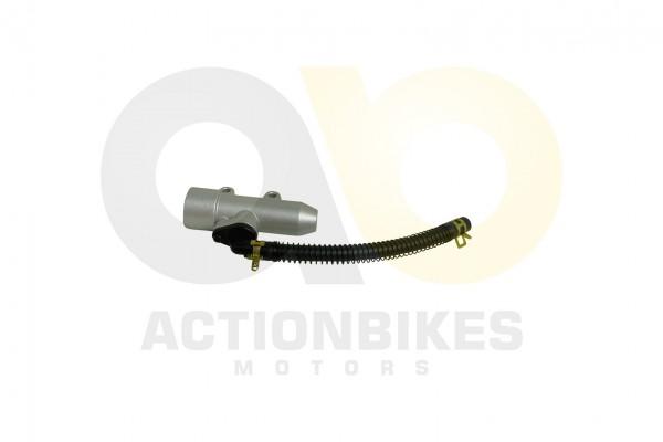 Actionbikes Shineray-XY250SRM--XY200ST-9--XY200ST-6A-Hauptbremszylinder 35353030302D3531362D30303030
