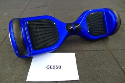 GE950 Blau