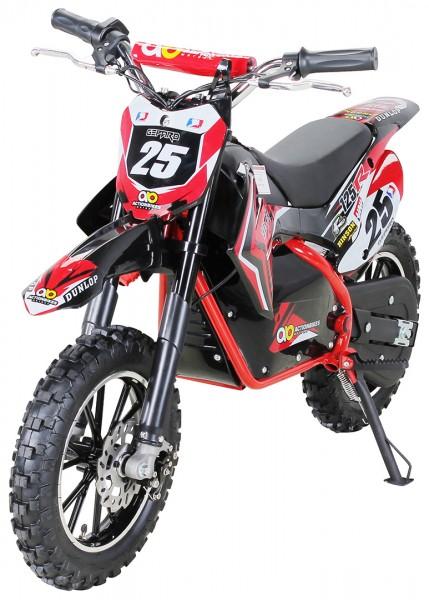 Actionbikes Crossbike-Gepard-500-Watt Rot 5052303031383536302D3032 startbild OL 1620x1080