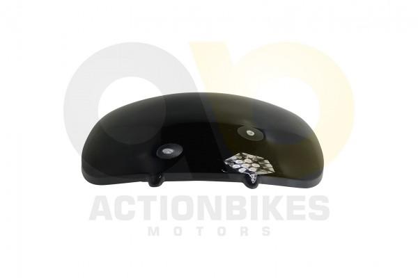Actionbikes Shineray-XY350ST-2E-Kotflgel-vorne-schwarz-rechtslinks-XY250ST-3E 35333031313337392D33 0