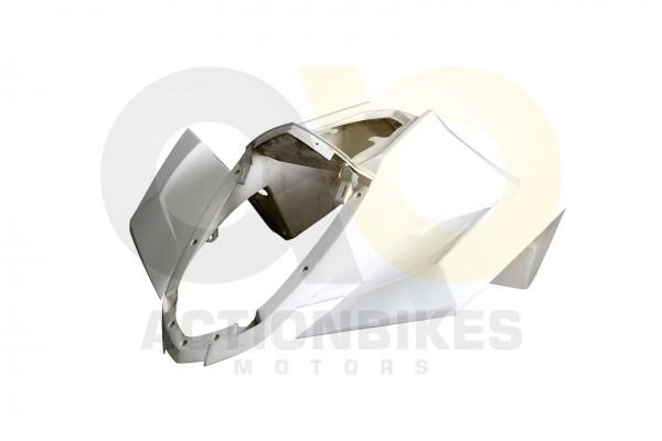 Actionbikes Fuxin--FXATV50-ZNW-50-cc-Verkleidung-vorne-wei 4154562D35304545432D303132362D31 01 WZ 16