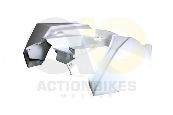 Actionbikes Egl-Maddex--Madix-50cc-Verkleidung-hinten-wei 323430312D3235303130313035412D31 01 WZ 162
