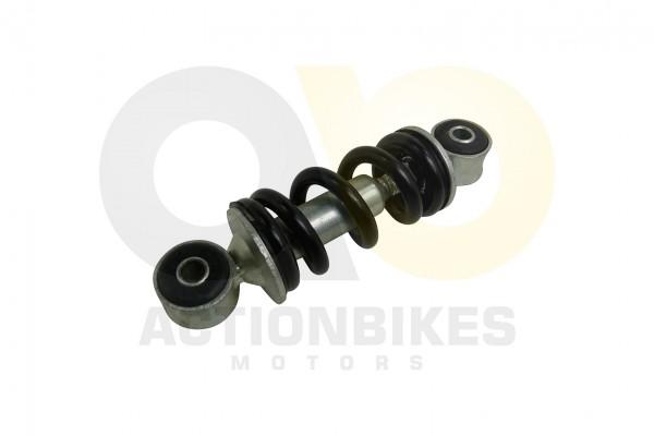 Actionbikes Miniquad-Elektro49-cc-Stodmpfer-vorne---hinten-RacerStandard----Farmer-hinten-155-Cm-lan