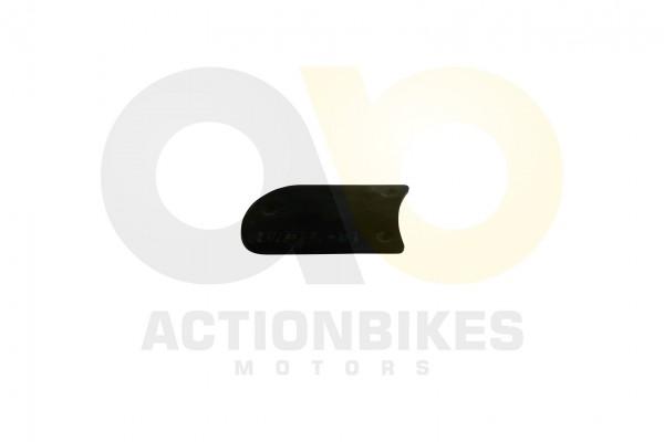 Actionbikes Motor-500-cc-CF188-Verkleidung-Lichtmaschinengehuse--klein-Plastik 43463138382D303135303
