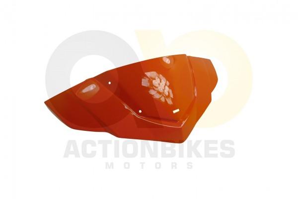 Actionbikes BT49QT-20B-Verkleidung-Tacho-vorne-orange 3630313130312D54414C422D303030322D31 01 WZ 162