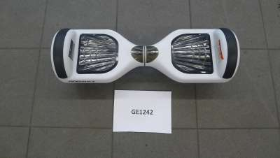 GE1242 Weiß Matt