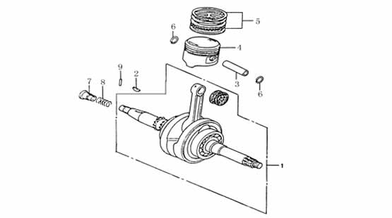 Crankshaft_Piston