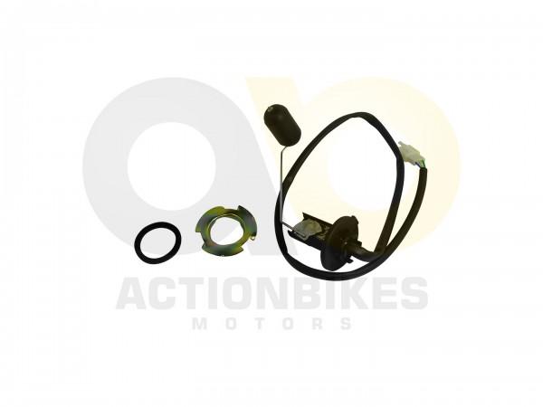 Actionbikes Baotian-BT49QT-11D9D-Tachogeber-pat-auch-fr-9D1 3430313230302D5441392D30303030 01 WZ 162