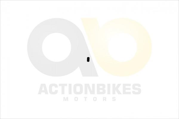Actionbikes Dongfang-DF600GKLuck600GK-Fhrungshlse-Ventildeckel---Zylinderkopf-8x14 303031302D3038303