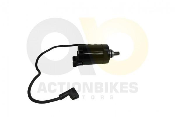 Actionbikes Shineray-XY200STIIE-B-Anlasser-11-Zhne-schwarz 33313430302D3130302D303030302D32 01 WZ 16
